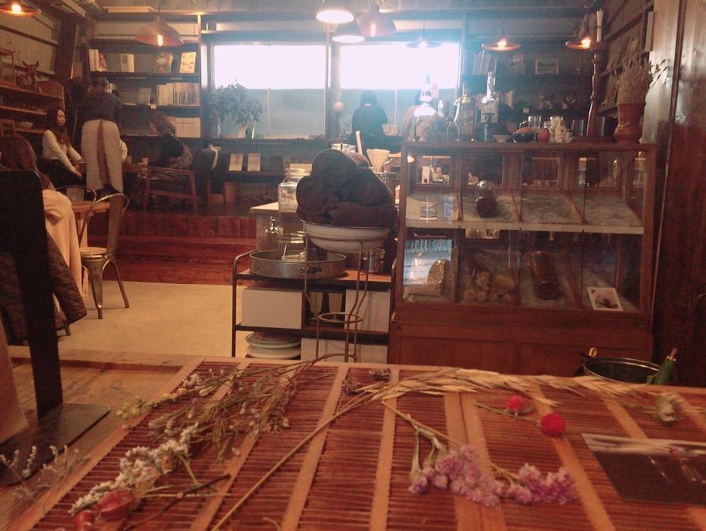 のんびり。ゆったり。カフェ気分。【注目の街!蔵前】で自分の好きが見つかるお店を発見しちゃいました★_1_2