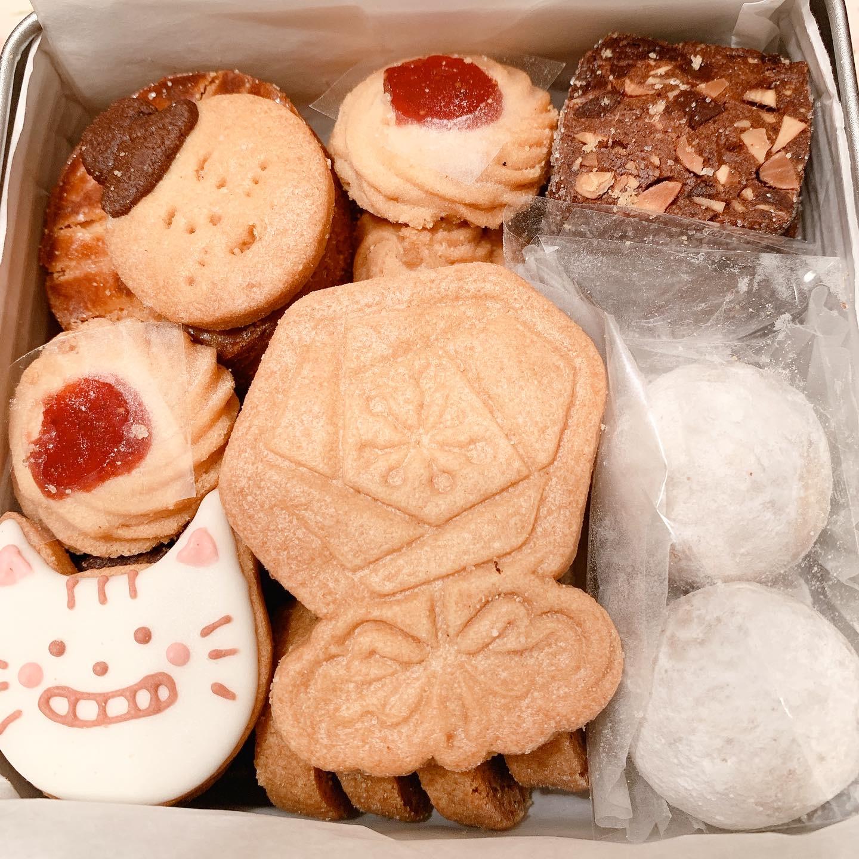 【東京】『MOVE CAFE』のクッキー缶「カフェのある暮らしとお菓子のお店」【オンライン・おもたせ・お土産・お取り寄せ】_2