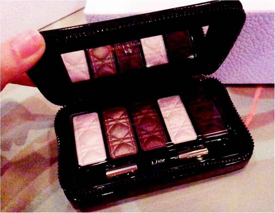 【Dior】の《クリスマスコフレ》が可愛すぎる♡♡自分のご褒美に!友達のプレゼントに!私的もらってうれしいプレゼントNo.1★_3