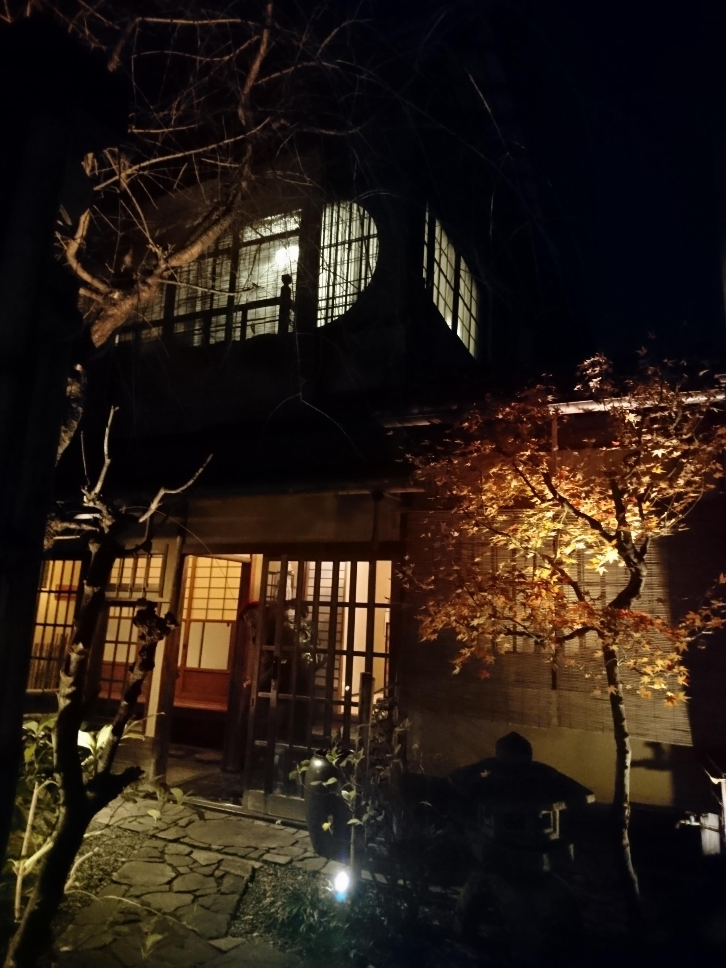 ≪関西・京都≫大人女子旅・隠れ家的Barで締めくくる_1