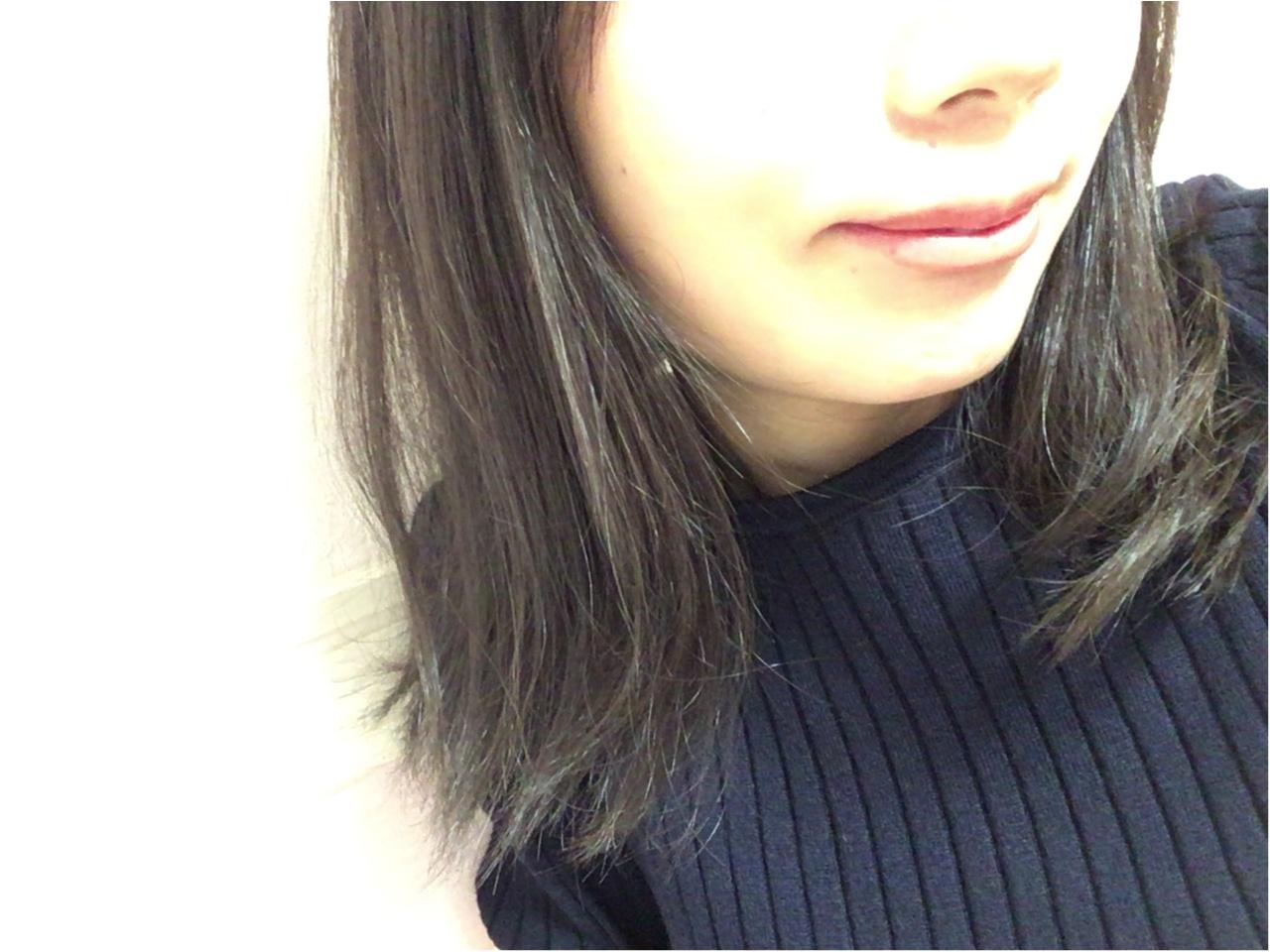 SNS人気急上昇【N.color】オーガニック《低刺激・高発色・色持ち》話題ヘアカラーリングの実力!_3