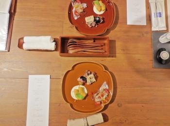 【長野・蓼科】蓼科親湯温泉ディナー