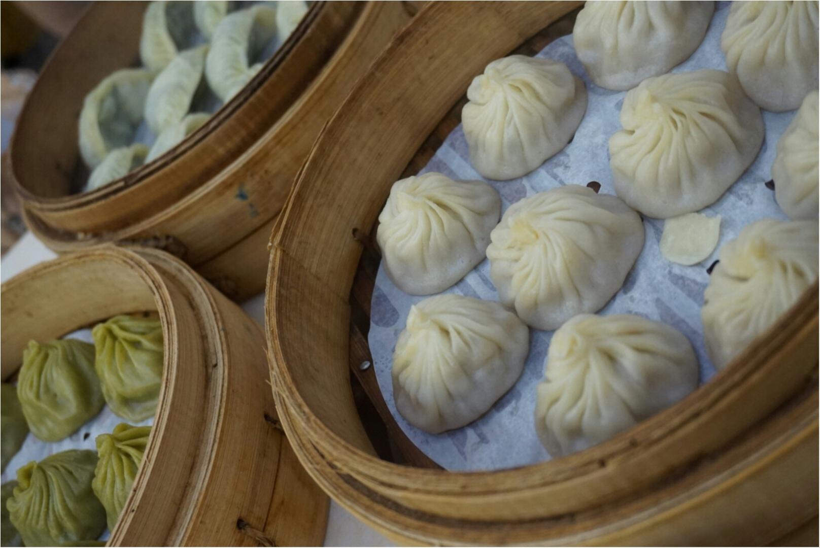 台湾のおしゃれなカフェ&食べ物特集 - 人気のタピオカや小籠包も! 台湾女子旅におすすめのグルメ情報まとめ_60