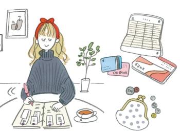 20代から始める老後のための貯金術!- 節約のコツや副業など働く女性のための貯蓄方法まとめ
