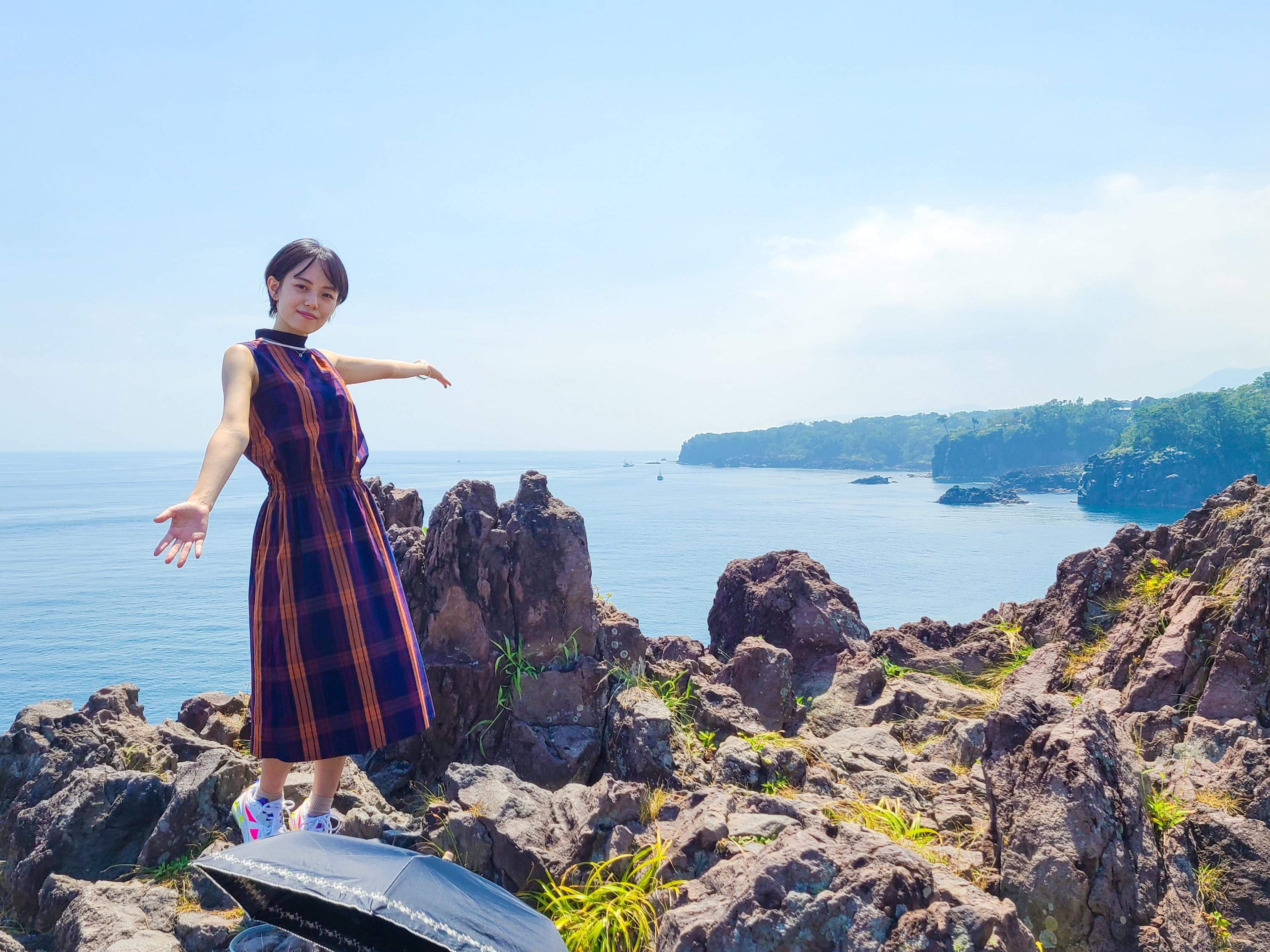 【女子旅におすすめ】静岡県・伊東市!大自然&星野リゾート界で楽しむのんびり旅☆_1