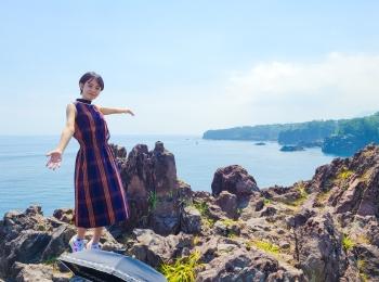 【女子旅におすすめ】静岡県・伊東市!大自然&星野リゾート界で楽しむのんびり旅☆