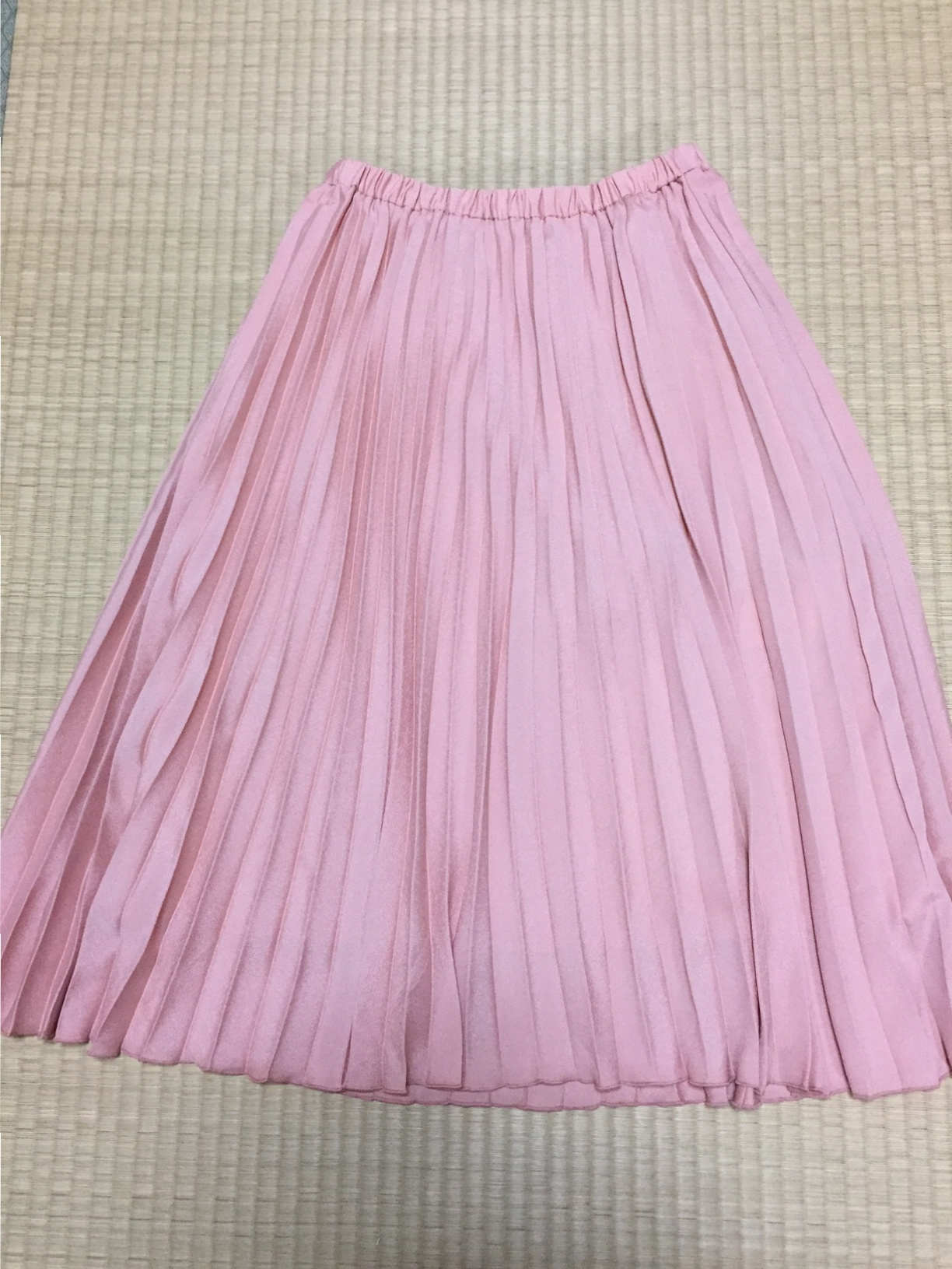 私が取り入れる「きれい色」アイテムはコレ!around27もピンクに挑戦しやすいコツ★_1
