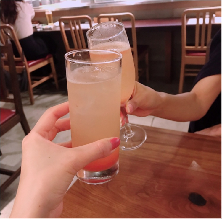 【ご当地MORE♡福岡】ジビエ料理に初挑戦...♪*゚_2