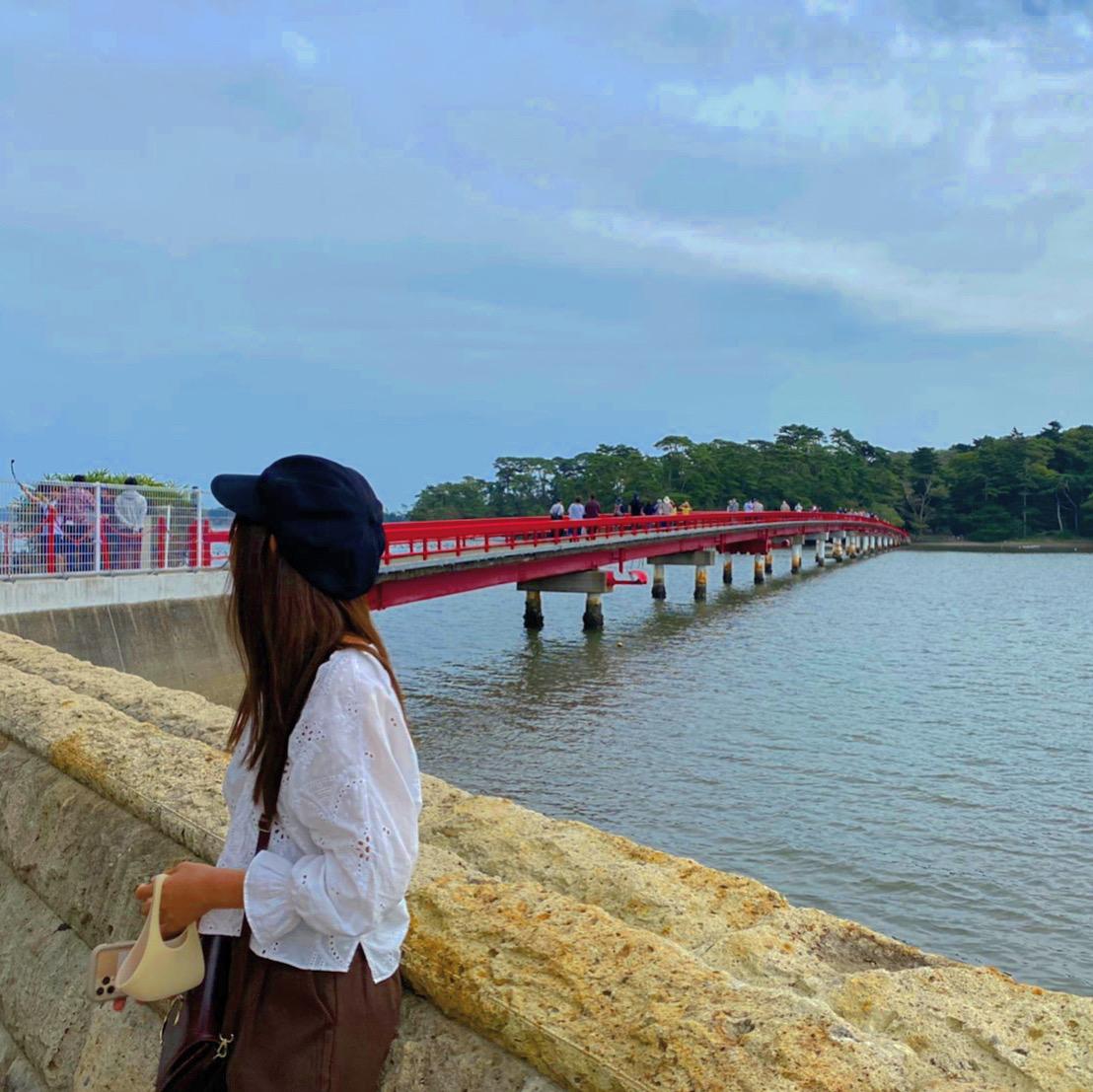 【プチ旅行】仙台の牛タンが美味しすぎる...日本三景《松島》で食べ歩きの旅❤︎_5