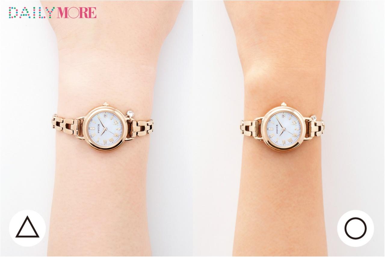 """【自分に似合う時計ちゃんと選べてる?】パーソナルカラーで選ぶ""""私を美人に見せる時計""""_2"""