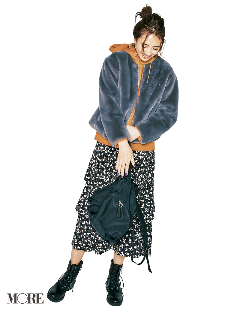 2019年、ダウンやコートをどう着る? 冬のアウターコーデ見本 | ファッション_1_5