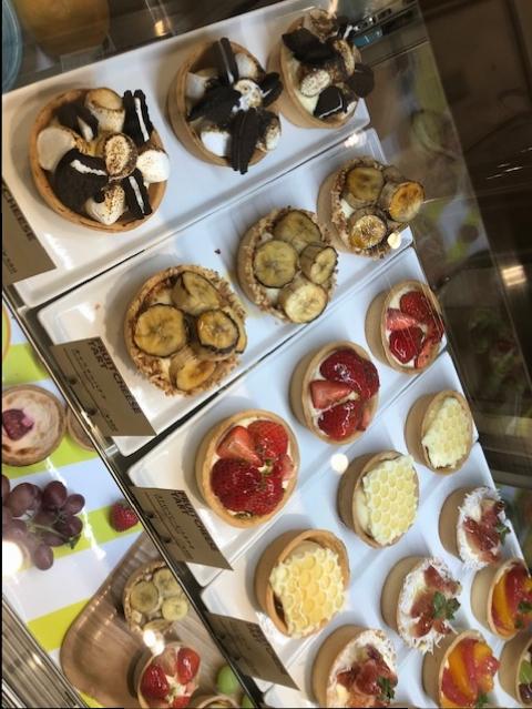 みなとみらい新スポット『横浜ハンマーヘッド』がオープン! おしゃれカフェ、お土産におすすめなグルメショップ5選 photoGallery_1_23