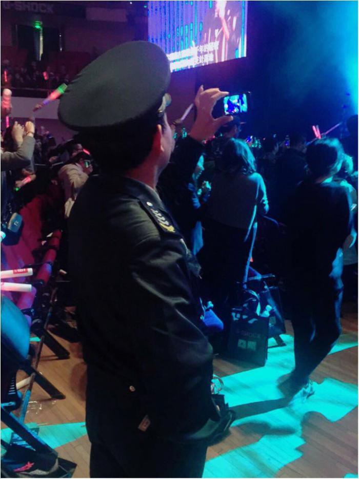 周杰伦Jay chowの人気に圧巻!中国人アーティストのコンサートに行ってきました♪_7