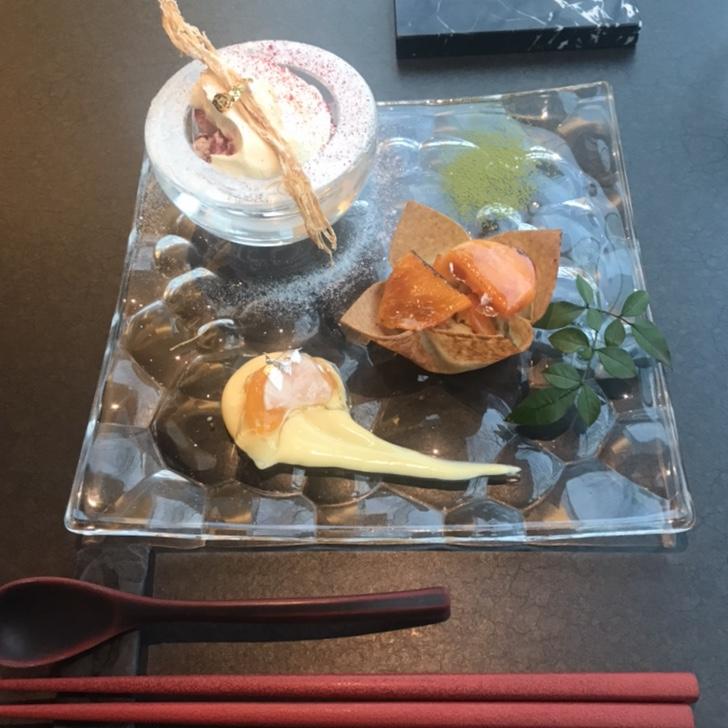 【女子旅におすすめ】石川県であの有名パティシエのスイーツと玉露のコースを堪能♡_5