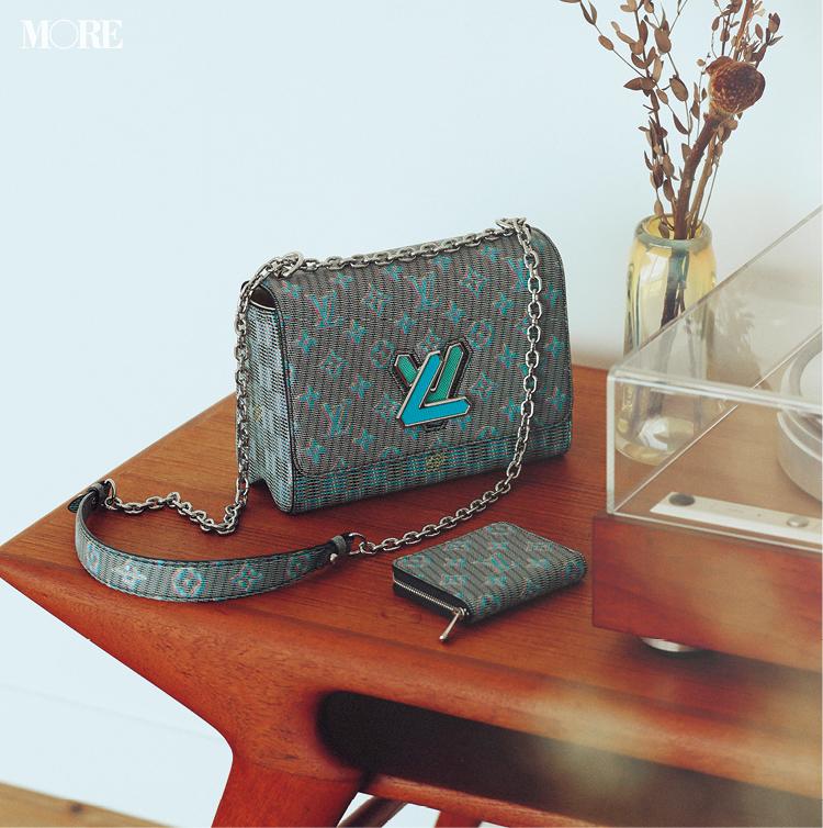 『ルイ・ヴィトン』の新作バッグで、未来の「素敵な私」が見えてくる!_1