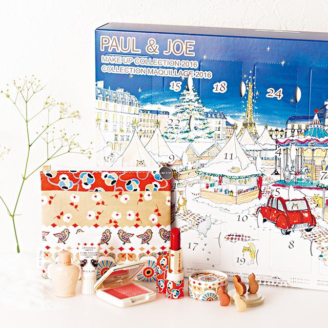 クリスマスコフレを33名様にプレゼント♡人気アイテムが厳選された限定コフレ&限定色!__4