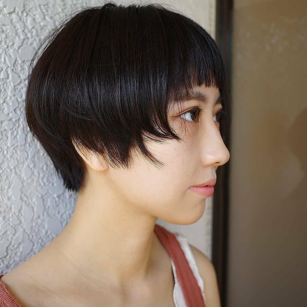 【NEWヘアー】暑い夏は厚い前髪を取っ払え!!_2