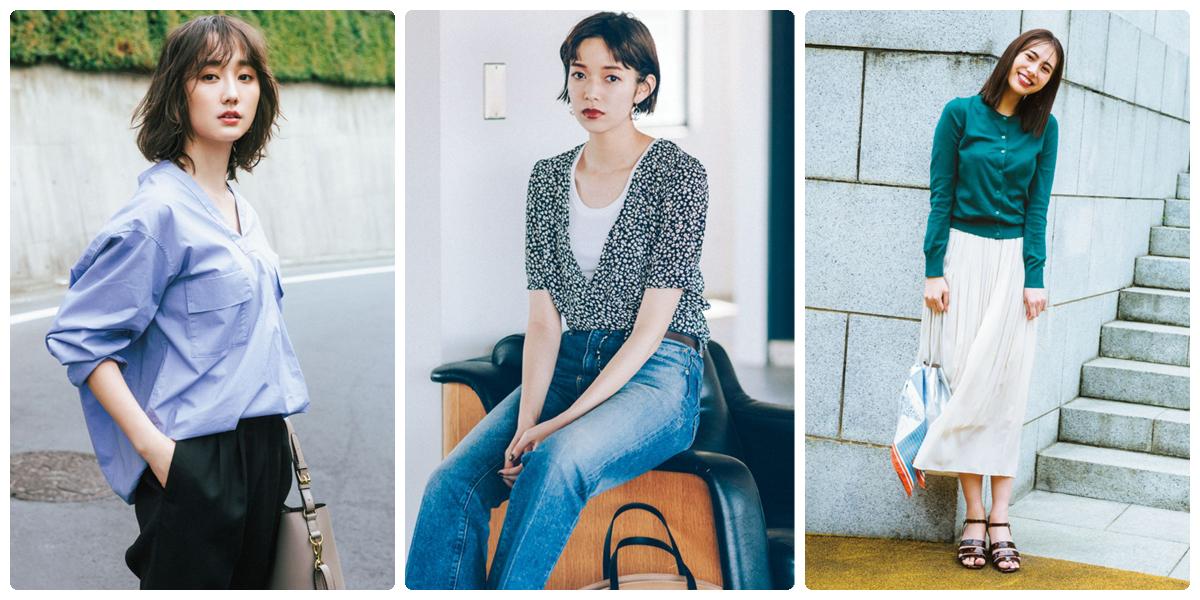 大人かわいいプチプラファッション特集《2019夏》 - 20代後半女子におすすめのきれいめコーデまとめ_1