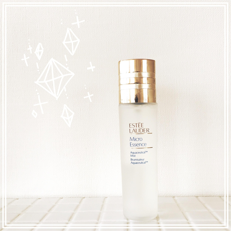 いつでも、どこでも、あなたの肌を守ります! 『エスティ ローダー』のミスト化粧水が頼りになる!!_1