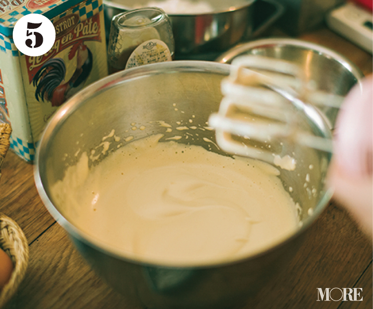 おしゃれでかわいいクリスマス用のショートケーキ作りに挑戦! レシピも要チェック【佐藤栞里のちょっと行ってみ!?】_6