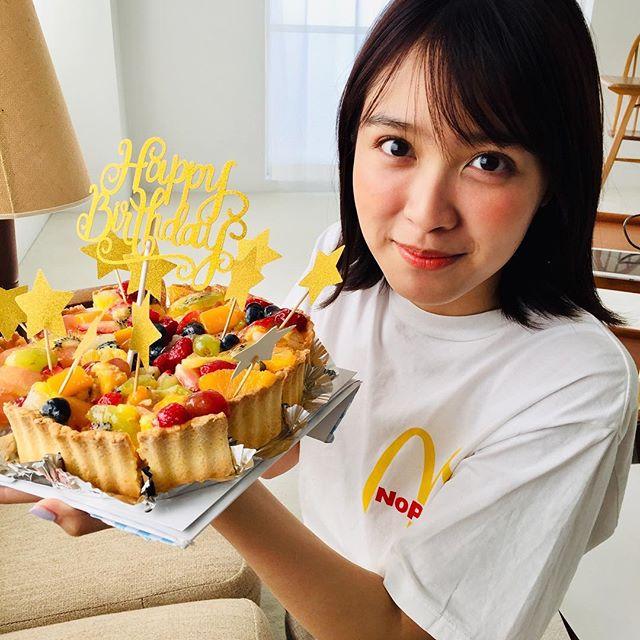 松本愛ちゃんお誕生日おめでとうサプライズを決行♡【撮影のオフショット】_1