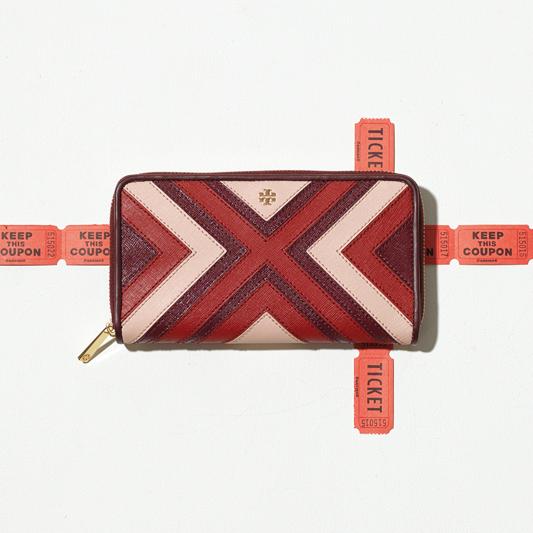 【アガるお財布で、新しい年、迎えましょ♪】人気ブランドのお財布コレクション・おしゃれデザイン編_3