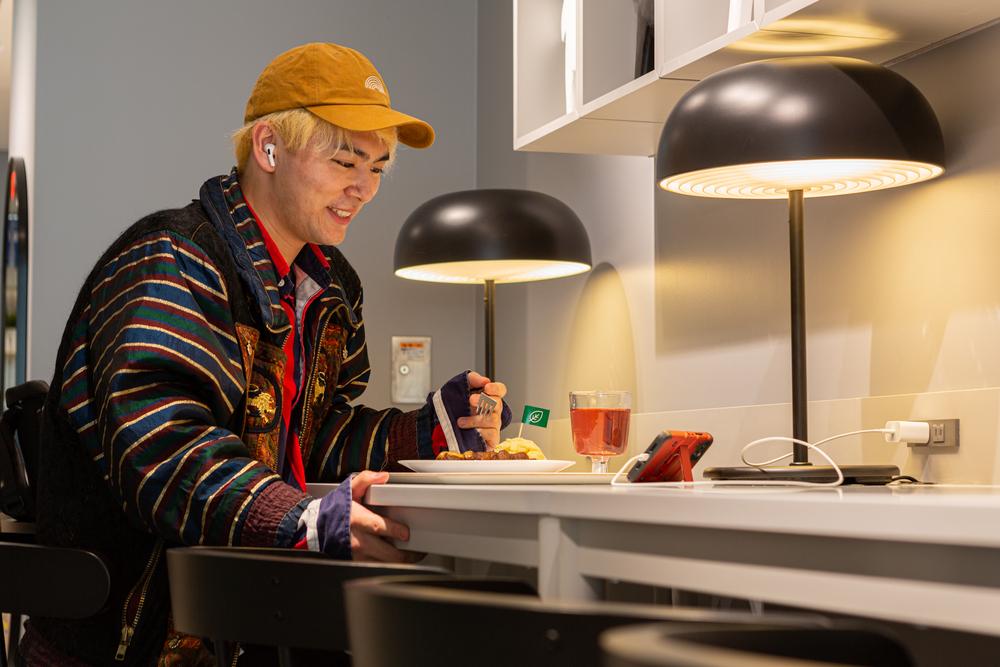 『IKEA 渋谷』のスウェーデンレストランがオープン! おすすめは限定サーモン料理 PhotoGallery_1_9