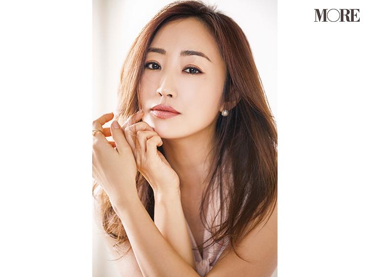 美容家・神崎恵さんのおすすめコスメ3選! 20代女子が使うべき、アイクリームや美白美容液とは?_1