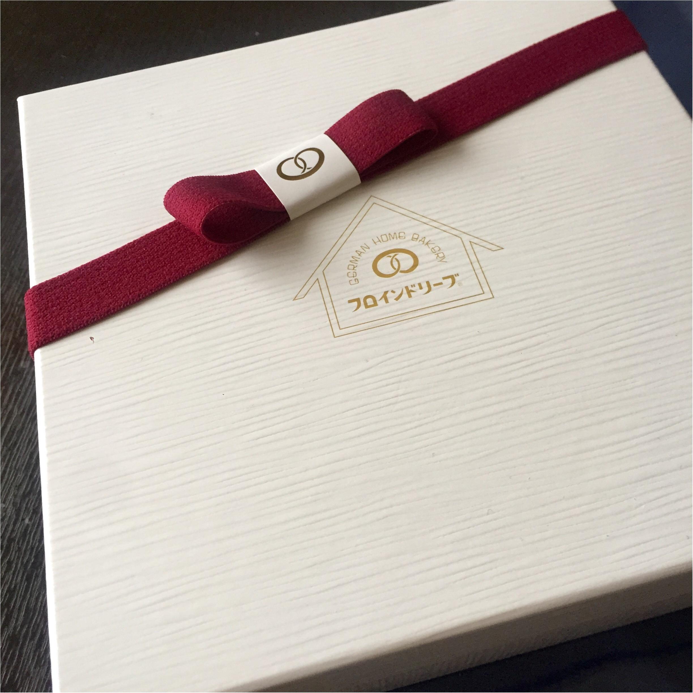 フロインドリーブの魅力♡お菓子もお店もとっておき!_1