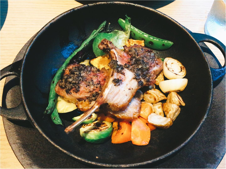 ▷お腹いっぱい食べて心と身体が美しくなれちゃう【Cosme Kitchen Adaptation】_7