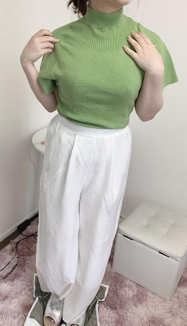 《GRL♡グレイル購入品》5着で7,000円ちょっと!着回し抜群でガチで使える5アイテム♡_5