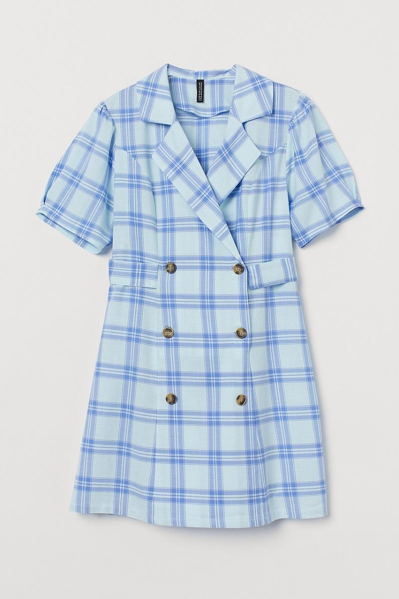 H&M春夏キャンペーンでNiziUのRIO着用アイテム