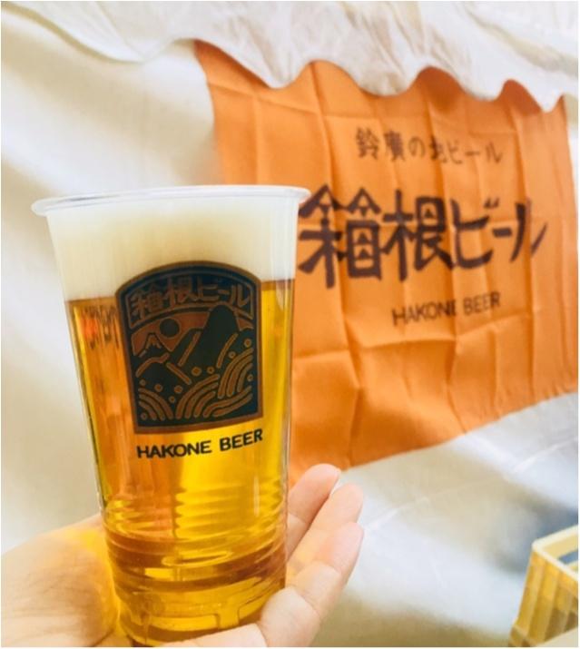 箱根ビール大感謝祭イベントレポ@二子玉【箱根ビール×鈴廣かまぼこ】★_5