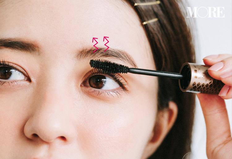 20代後半女子向け メイク特集 | デート用モテメイクから、眉毛の描き方まで_48