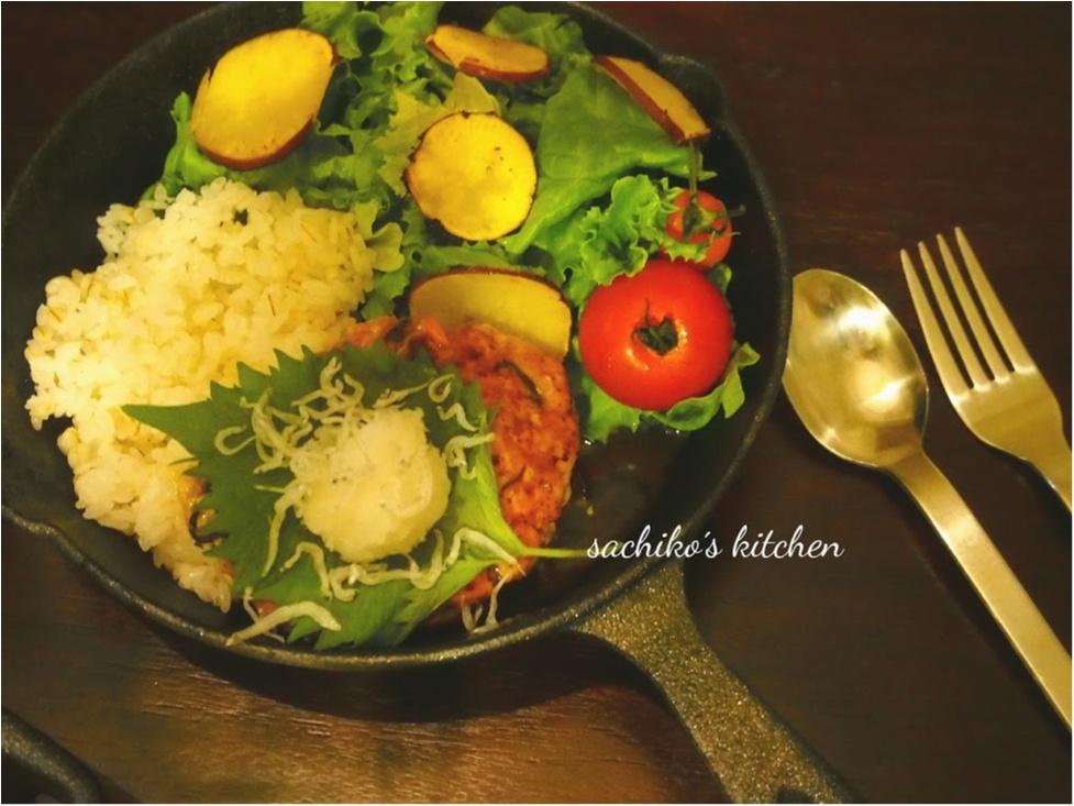 「夏に食べたい手料理とは?」簡単・時短料理~SACHIKO's KITCHEN~_4