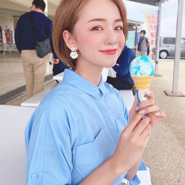 沖縄旅行で絶対食べたいブルーシールアイス