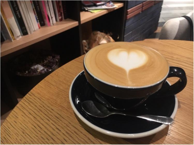 【大阪カフェ】理想のモンブラン見つけた!あったか×冷やっとが絶妙な《モンブランアフォガード》♡_1