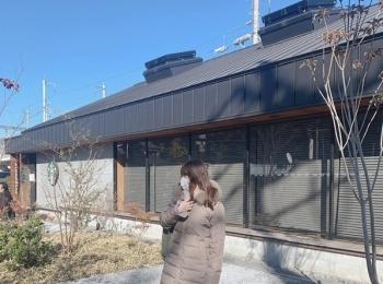 《埼玉カフェ》雰囲気最高なスターバックスを埼玉で発見♡