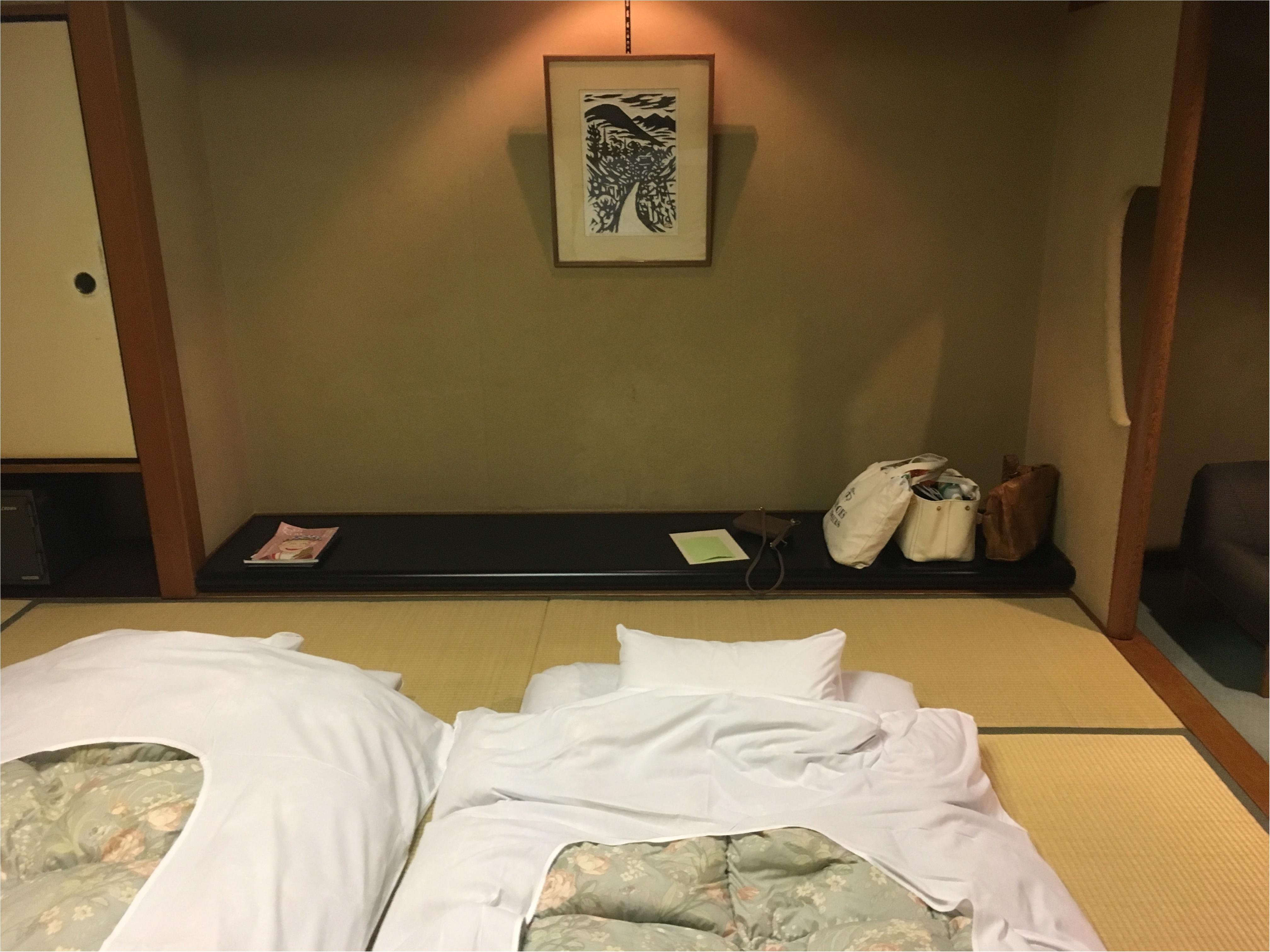 [島根・鳥取旅行③]美肌&アンチエイジングの湯!皆生温泉編!_1