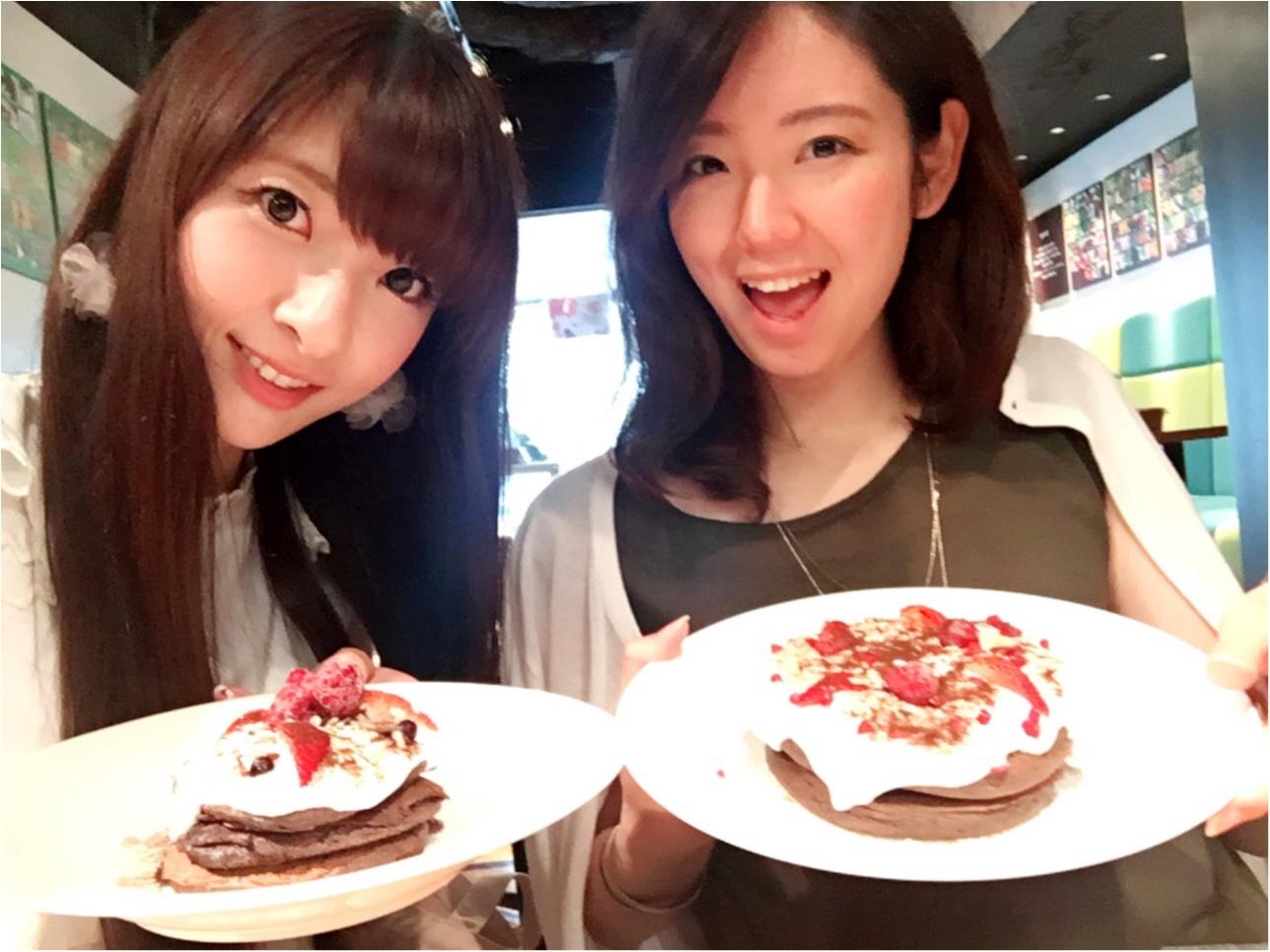 ♡【恵比寿オシャレCafe】ステキ女子会♡モアハピ◡̈のぞみ♡_9