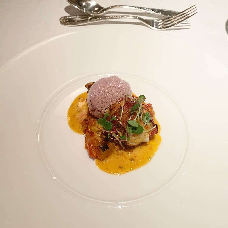【アニバーサリーディナー】城山ホテル鹿児島の最上階にて超贅沢ディナー♡_5