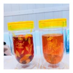 """【表参道】人気の"""" Lipton Good in Tea """"が期間限定で2018年も開催!終わる前に急げー♪"""