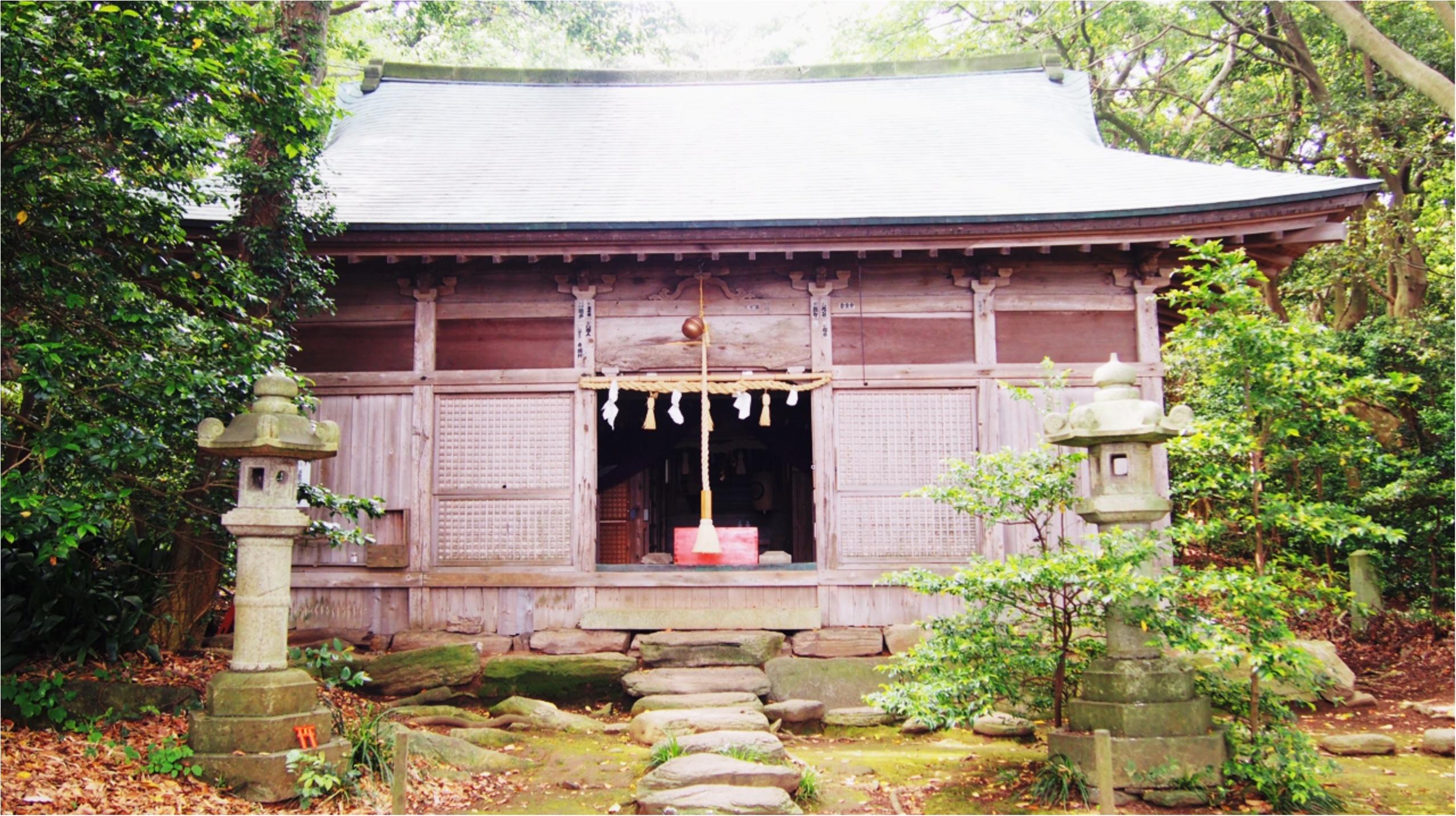 北陸屈指のヒーリングスポット、福井・雄島へぶらり旅_3