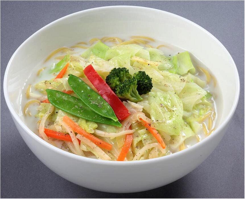 豆乳の甘さが引き立つ♡ 『ファミリーマート』のVege白湯スープをチェック!_1