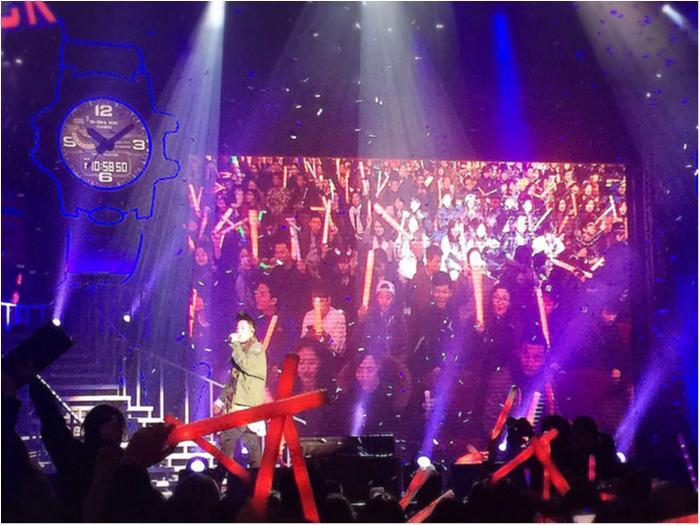 周杰伦Jay chowの人気に圧巻!中国人アーティストのコンサートに行ってきました♪_1