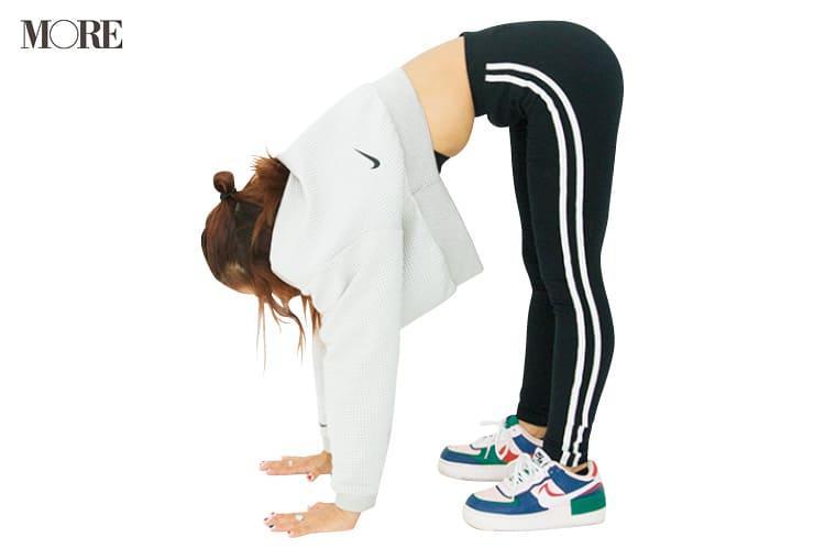 美ボディを目指す筋トレメニュー特集 - 二の腕やせ、脚やせなどジムや自宅でする簡単トレーニング方法をプロやモデルが伝授!_15