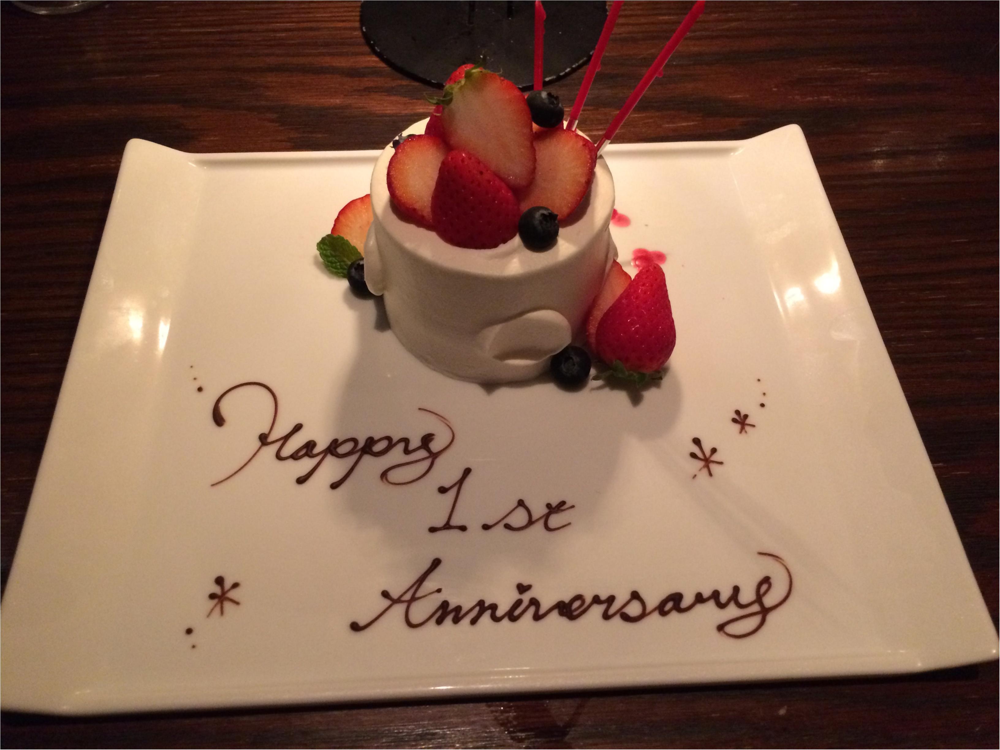 【結婚1周年CAKE】担当だったプランナーさんの魔法であの《プリンセス・ストーリー》に大変身♡_4