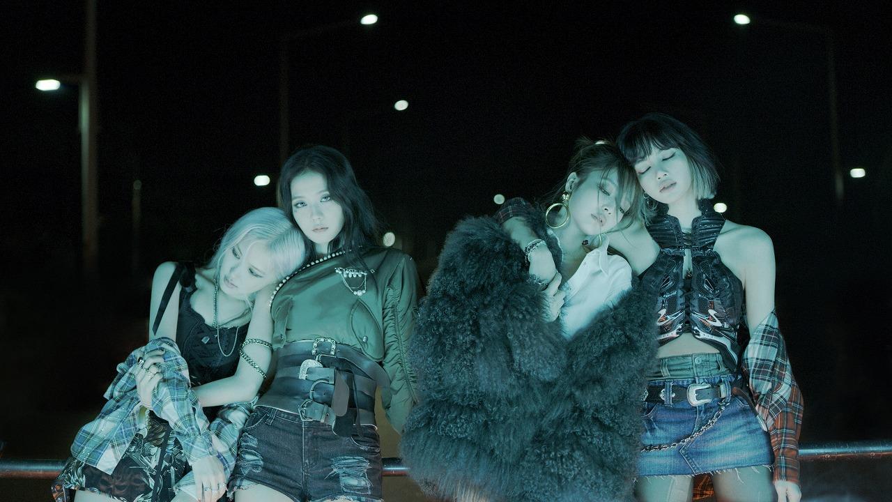 初の映画「BLACKPINK THE MOVIE」8/4より劇場公開決定!_2