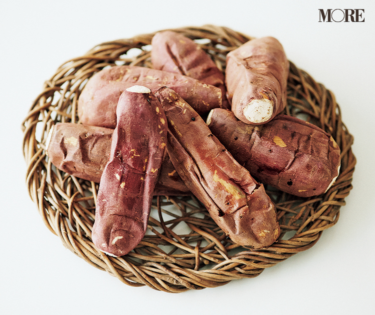 おすすめお取り寄せグルメの茨城県の焼き芋
