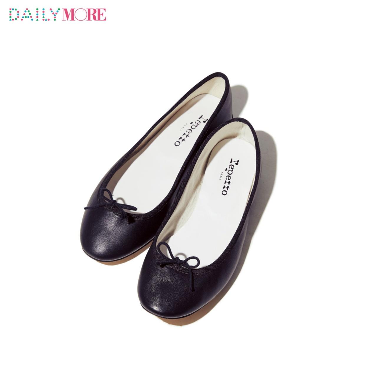 人気スタイリスト・石上美津江さんが「どんなに靴を買っても、毎朝選んでしまう一足」って!?_1